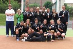 2010/2011 - DOROSTENKY