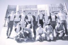 1991/1992 - STARŠÍ ŽÁCI