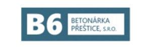B6 Betonárka Přeštice