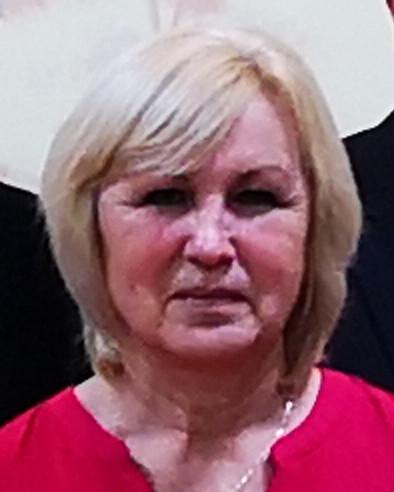 Zdeňka Kriegerová